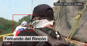 Граница в огне: анализ столкновений на колумбийско-венесуэльской границе 23 февраля