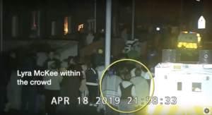 Обзор информации в открытых источниках об убийстве журналистки Лиры МакКи