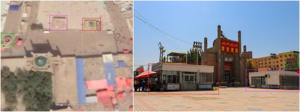 Действительно ли в китайском Синьцзяне уничтожают исторические мечети?