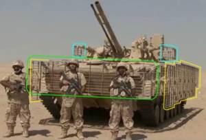 Журнал исследователя, часть 1: БМП-3 ОАЭ в Йемене