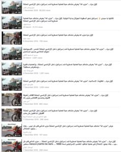 Иногда старые видео возвращаются, или загадочная история операции «Хезболлы» в 2005 году