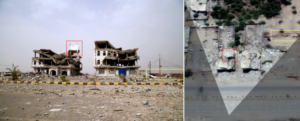 Проект «Йемен»: HAJ 10003 – Треугольник Аахим, Бани Хассан, Хадджа