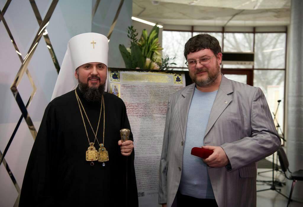 Священник Православной Церкви Украины призывает «бороться» и «громить» геев на фоне сближения церкви с гомофобными группами