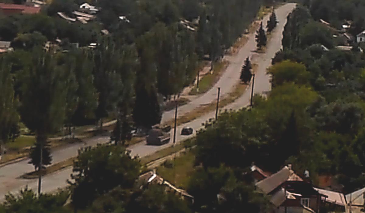 Реквием по российскому заявлению о фальсификации важнейшего видеосвидетельства в деле MH17