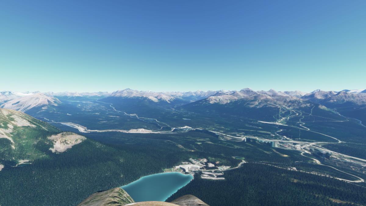 К взлету готовы: изучаем исследовательский потенциал Microsoft Flight Simulator 2020