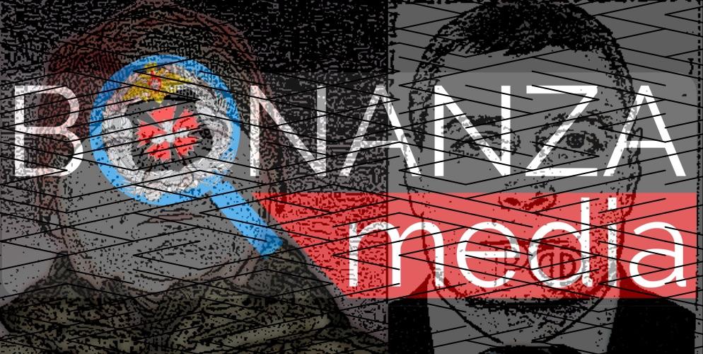 """MH17 и дезинформационные операции ГРУ, часть 1: медиапроект """"Bonanza"""""""