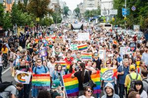Как американские религиозные консерваторы боролись с правами ЛГБТ в Украине