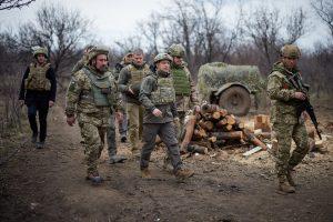 Саботаж и убийства ГРУ в Чехии и Болгарии были направлены против Украины