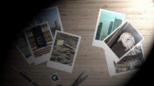 QAnon: где прячется Q и как метаданные изображений могут помочь его найти?
