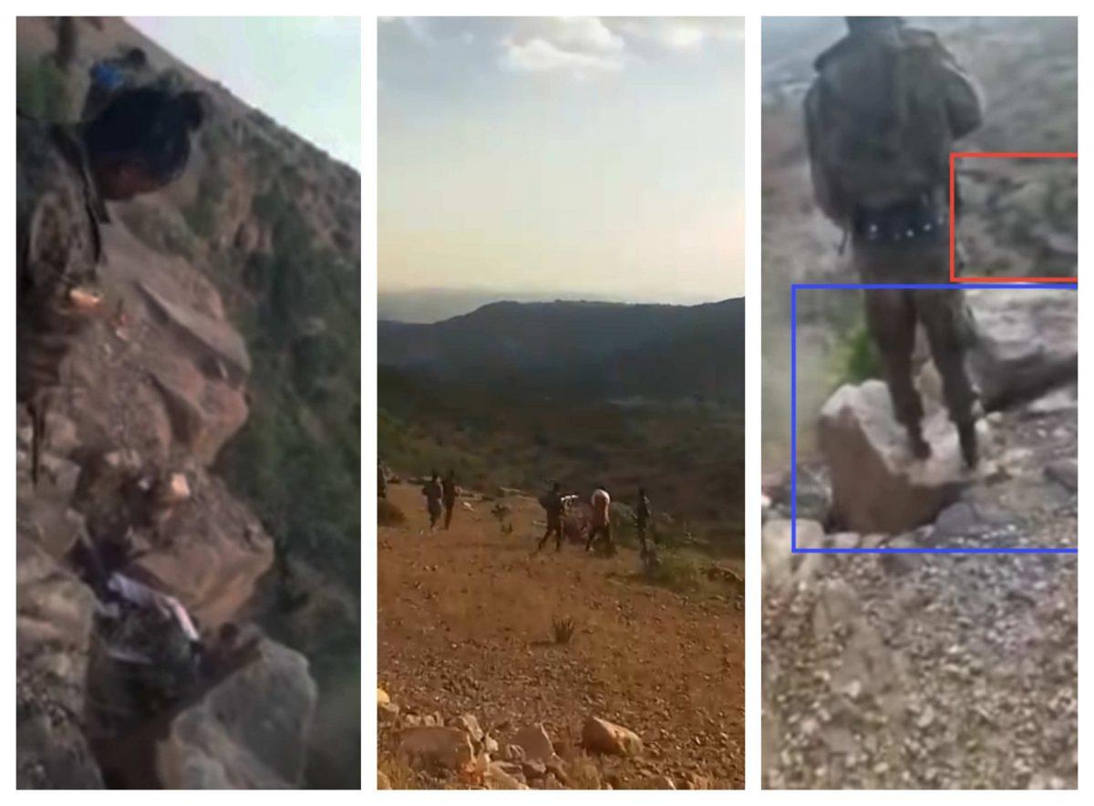 Конфликт в эфиопском Тыграе: новые видео и подробности бойни близ Махбере Дего