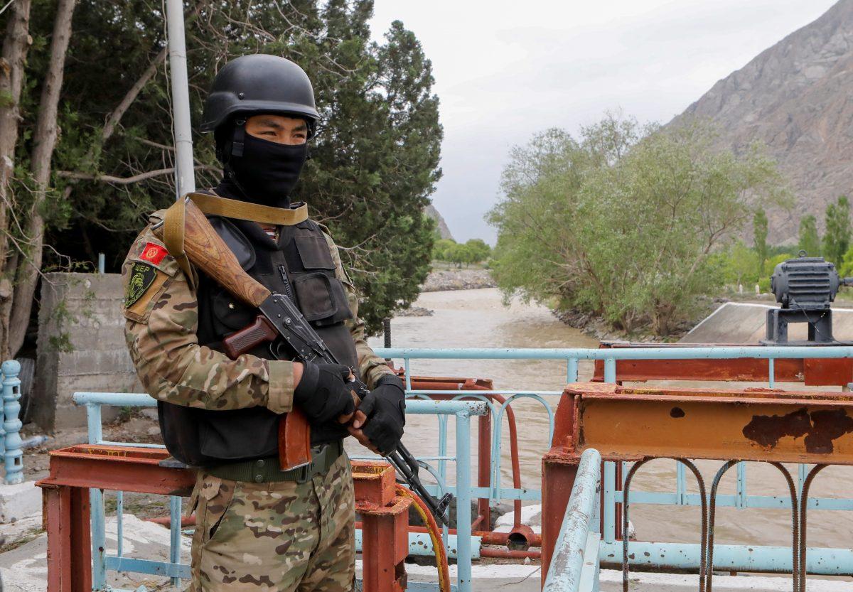 Влияет ли изменение климата на обострение пограничных конфликтов в Центральной Азии? Что говорят спутниковые снимки