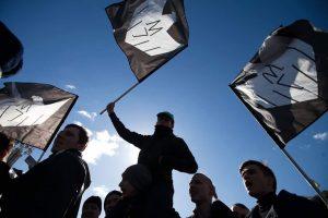 Знакомьтесь, «Мужское государство» — самая отвратительная «группа ненависти» в России